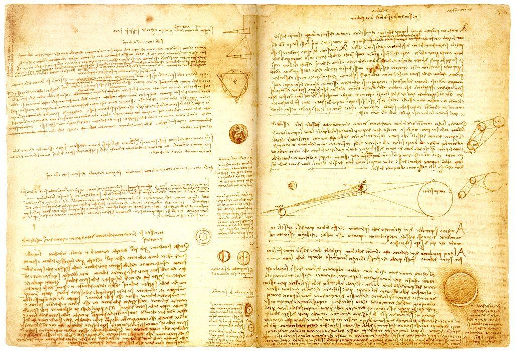 Лестерский кодекс. Самая дорогая книга в мире.