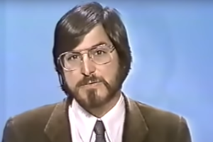 Как Стив Джобс украл мышь и графический интерфейс