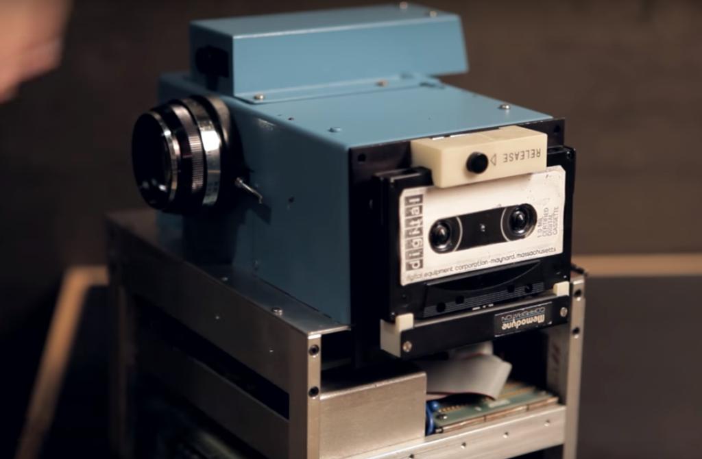 Активная инерция Kodak