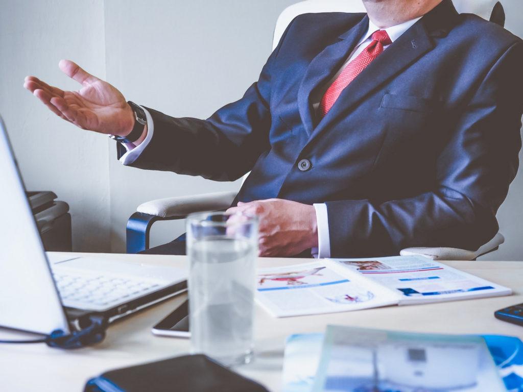 Менеджерам характерна психология современного им общества.