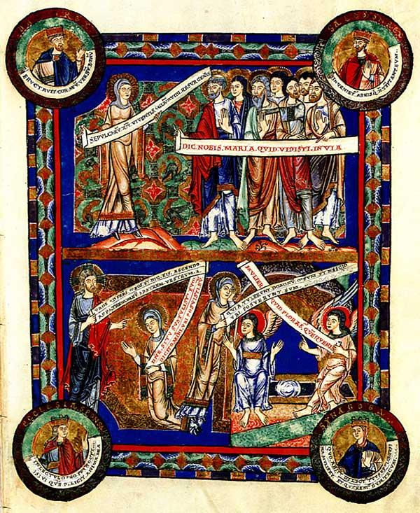 Евангелие Генриха Льва. Самые дорогие книги в мире. 8 книг, купленных за рекордные деньги