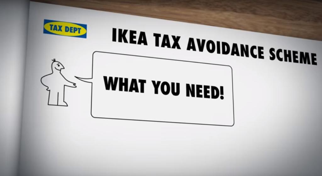 Кодекс поведения IKEA