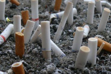 Вредная продукция: установка на гедонизм или моральная индульгенция? Кейс Philip Morris