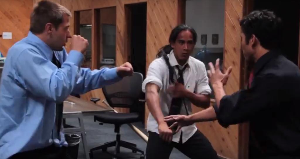 Стресс и выгорание на рабочем месте связаны с культурой организации.