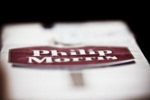 Крупнейший производитель потребительских товаров 1990-х. Эра могущества Philip Morris