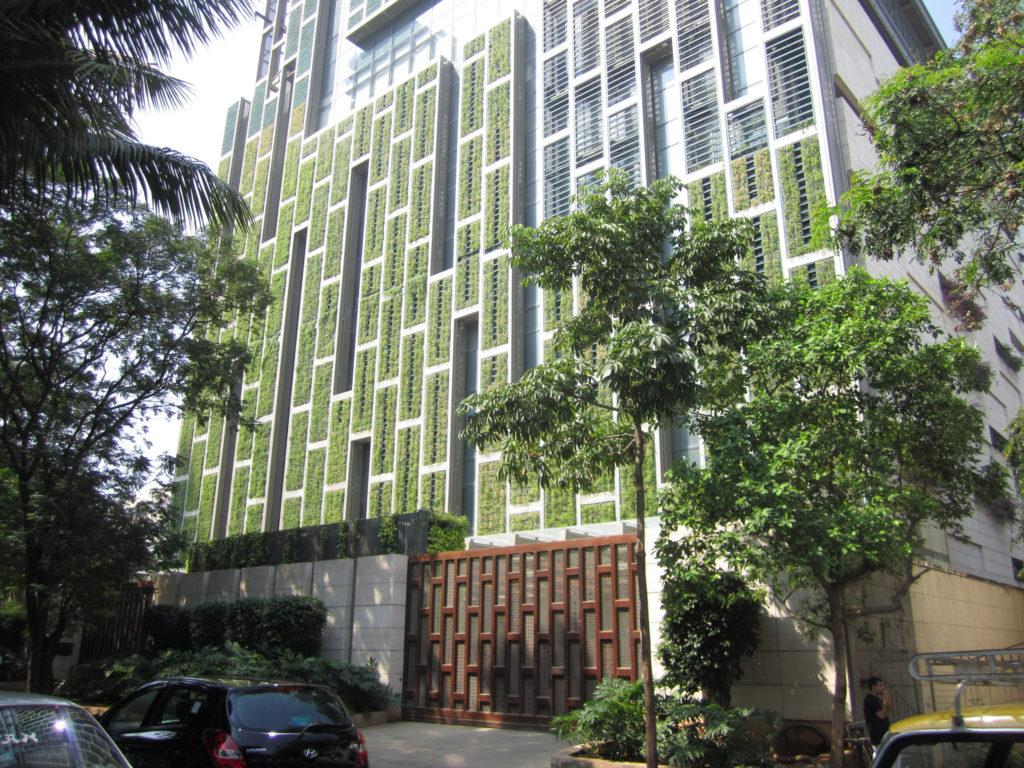 Антилия, Мумбай (Antilia, Mumbai) - Самый дорогой жилой дом