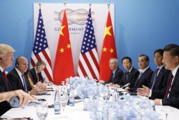 Торговая война между США и Китаем. Что нужно знать