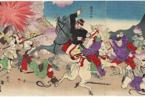 Искусство войны и стратегия. «Искусство войны» Сунь Цзы как основа стратегического менеджмента. И не только…