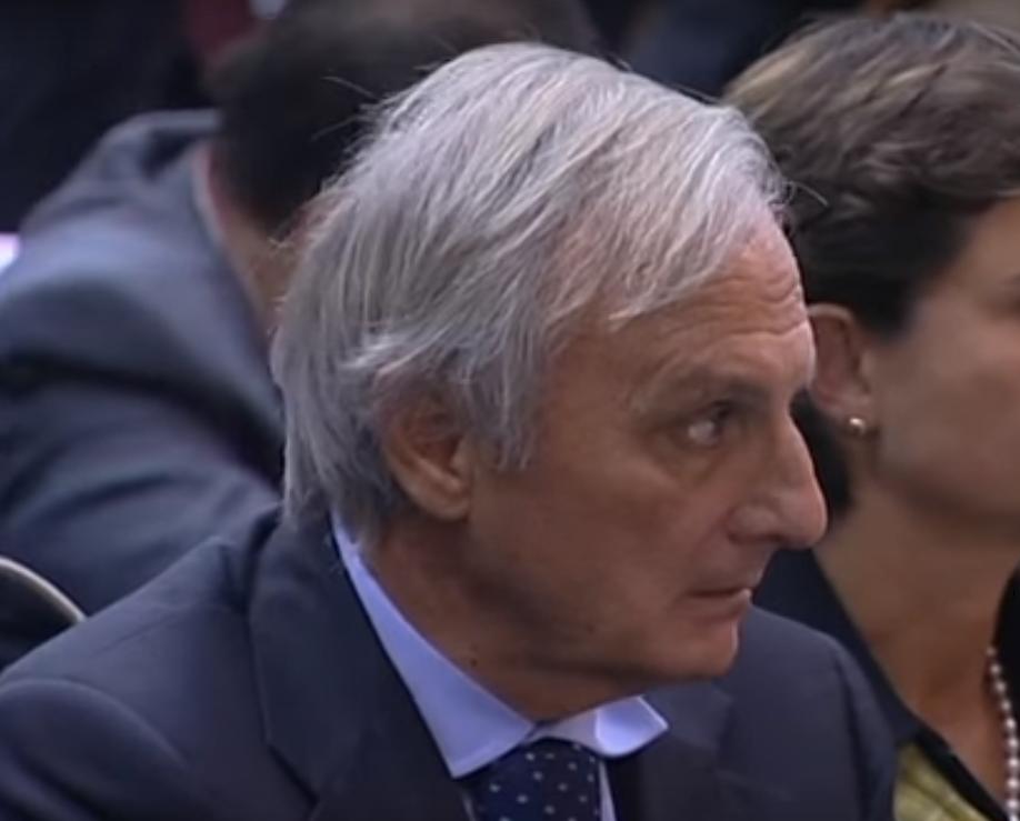 Калисто Танци, Parmalat. Самый громкий корпоративный скандал в Европе