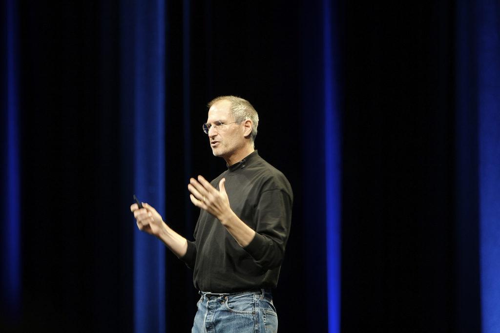 Стив Джобс. О стиле бизне-лидеров