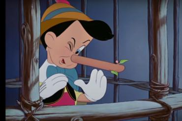 Бизнес-лажа, вранье и декларативные сообщения