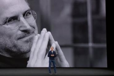 Психология принятия влияния на примере Тима Кука из Apple