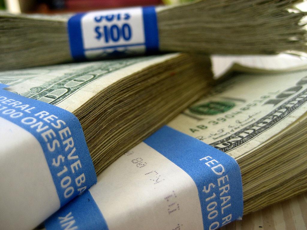 За последние семь лет американский банк Wells Fargo был уличен в следующих преступлениях.