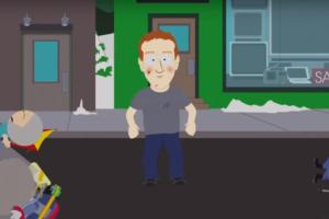 Марк Цукерберг в массовой культуре: Южный Парк, Симпсоны, Социальная сеть + бонус