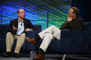 Amazon: секрет эффективности совещаний. Почему Джефф Безос отказался от презентаций Power Point