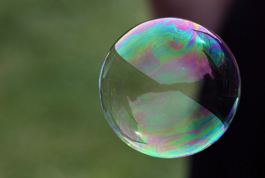 Дотком кризис (the dot-com bubble). Что произошло, и кто виноват