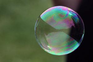 Дотком кризис (the dotcom bubble). Что произошло, и кто виноват