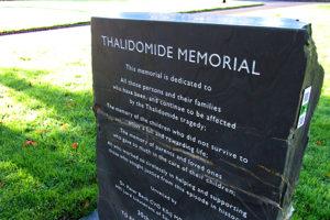 Жертвы Талидомида. Продукт, убивший 80 тысяч и искалечивший 20 тысяч новорожденных