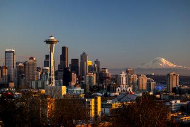 Город-корпорация. Amazon в Сиэтле радикально трансформировал облик всего города и поставил его в зависимость от себя