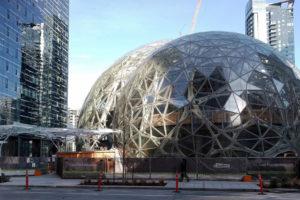 Факты об Amazon, которые вы не знали