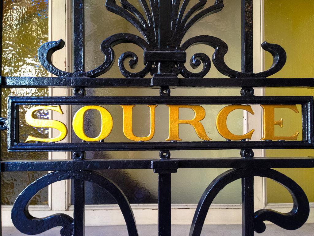 Ресурсы и их источники