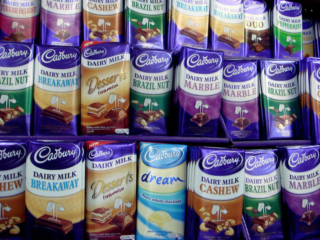 Управление кризисом PepsiCo и Cadbury.