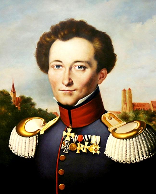 Карл фон Клаузевиц. Бизнес-стратегия. Уроки генерала Карла фон Клаузевица.