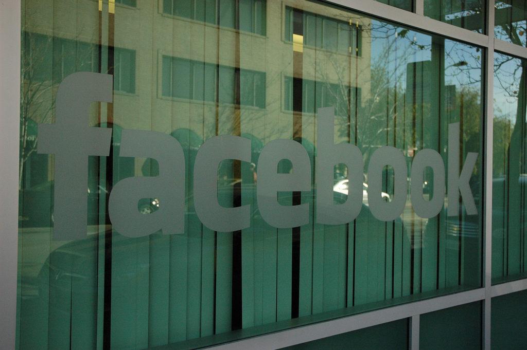 Этика социальной сети Facebook
