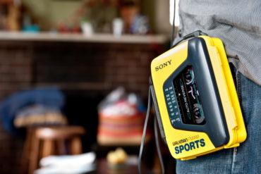 Что такое бункерный менталитет, и как он погубил бренд Sony Walkman