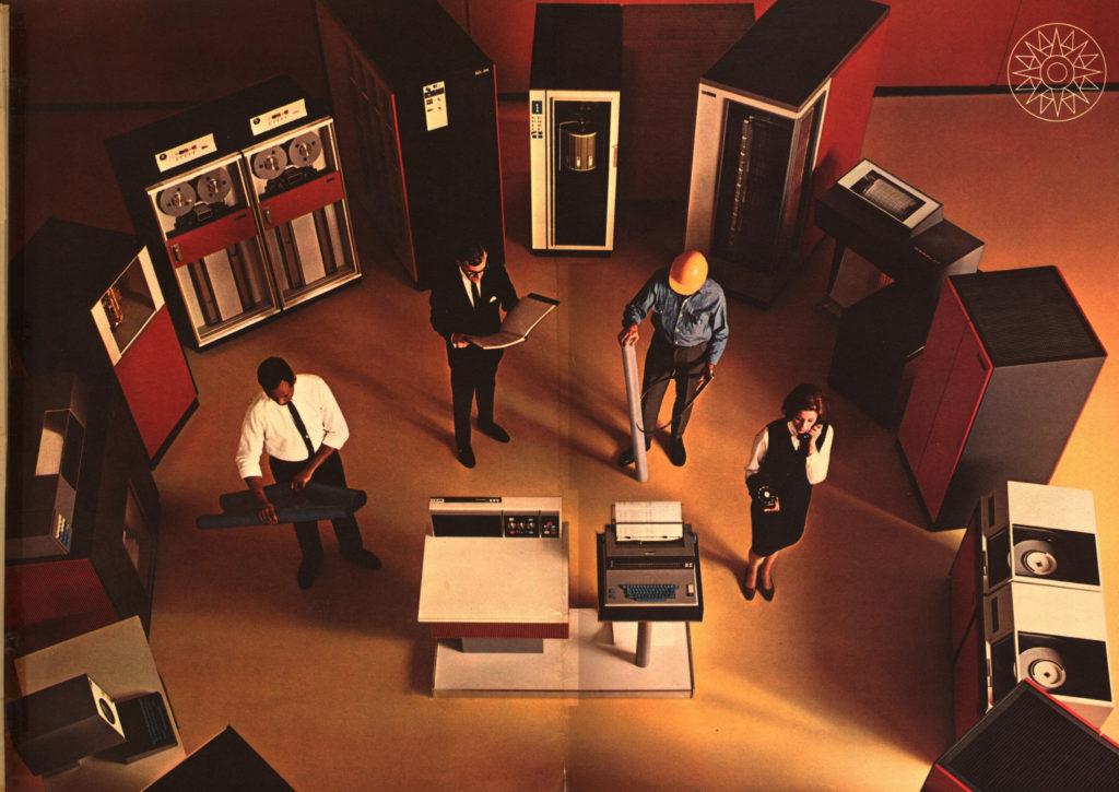 IBM: система оценки персонала