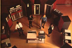 Объективная оценка персонала в реальном времени. Опыт IBM