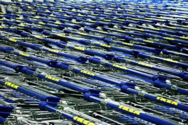 Умный ответ на вызовы рынка. IKEA внедряет принципы философии циркулирования