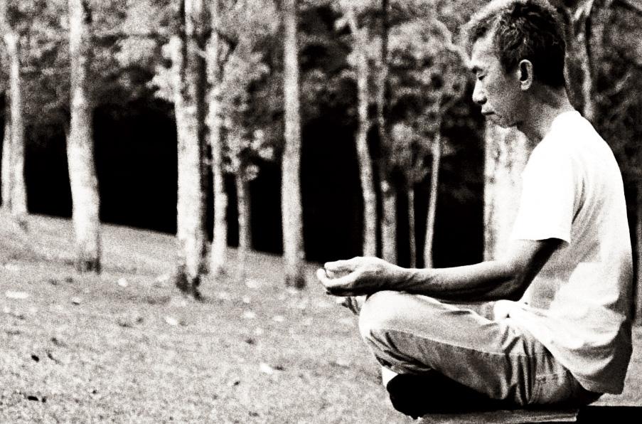 Страховая компания Aetna исследовала влияние медитации и занятий йогой на продуктивность работников.