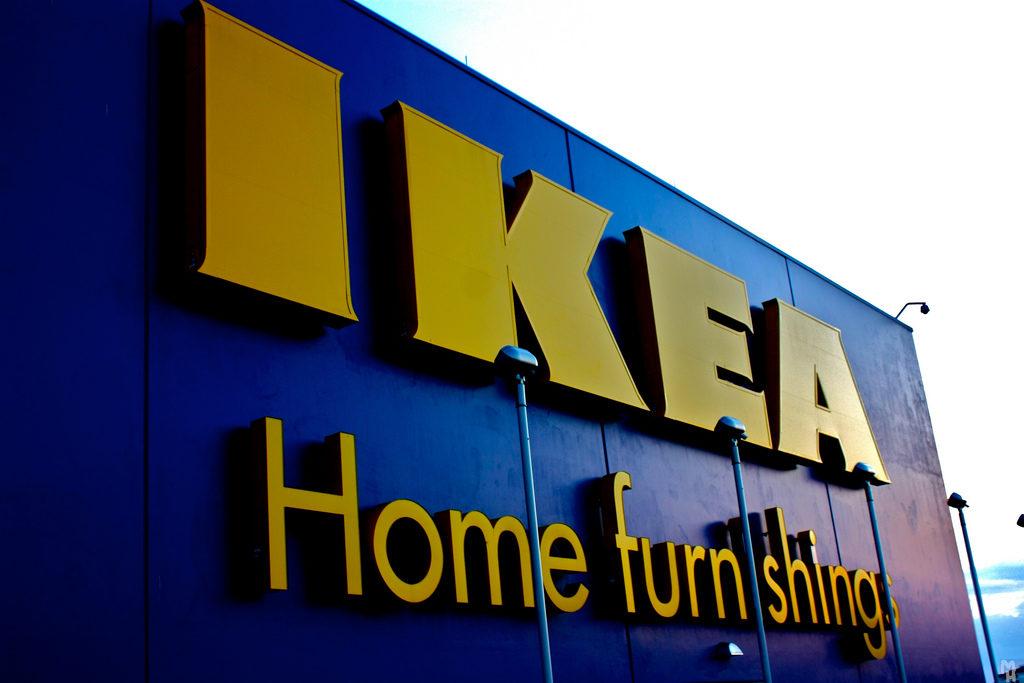 IKEA отвечает расширением своей бизнес-модели