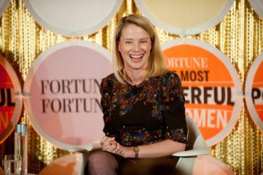 Кто такая Марисса Майер, и каким образом ее усердие и трудолюбие погубили Yahoo