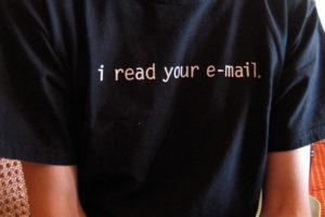 Много непрочитанных сообщений в почте способствует продуктивности. Три типа пользователей электронной почтой