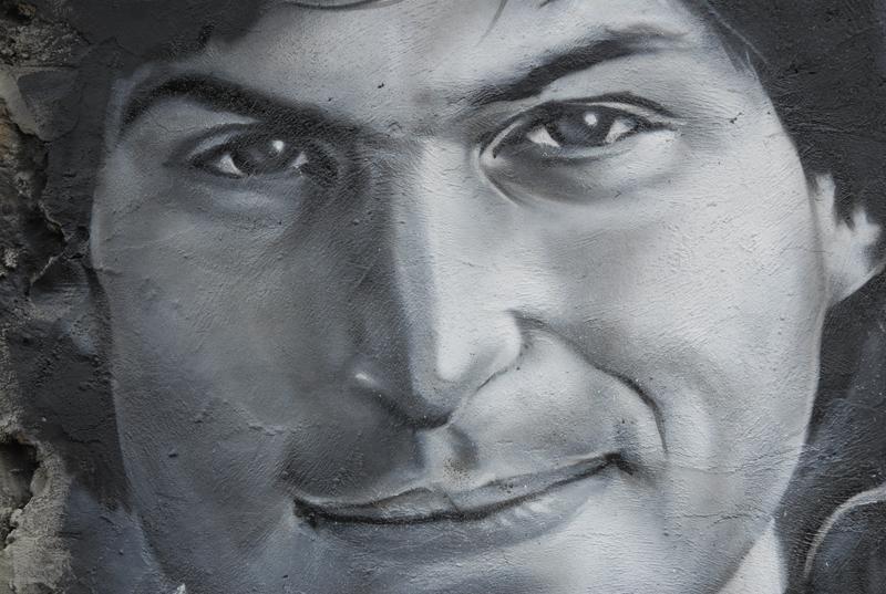 Стив Джобс, портрет