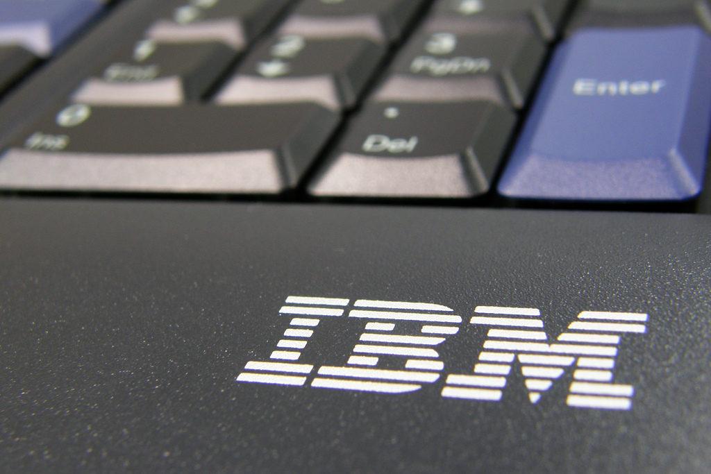IBM - система оценки персонала.