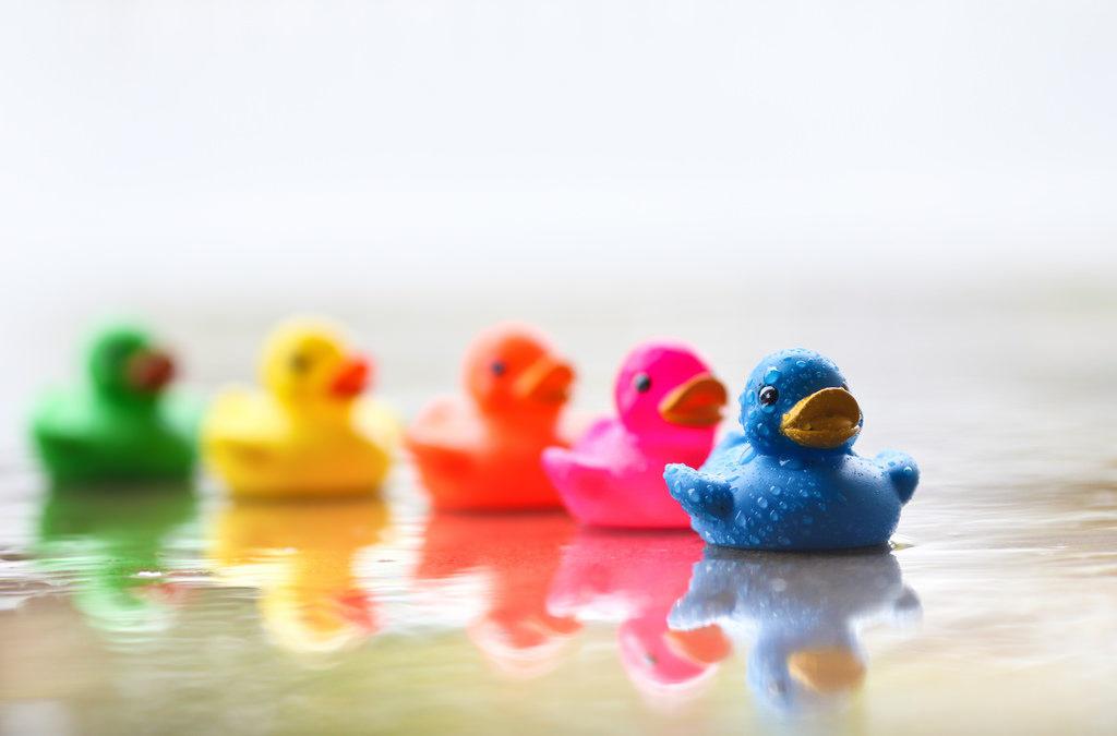 Согласно исследованиям ученых, эффективность команды напрямую зависит от разнообразия ее состава.