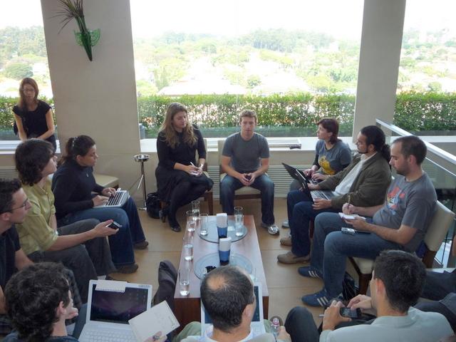 Команда Facebook. Преемственность - основа устойчивости команд Facebook.