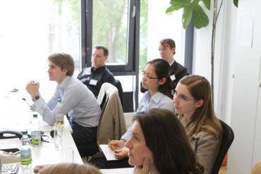 Чем полезно корпоративное обучение? Оно снижает «текучку» на 37%. Об этом свидетельствует исследование