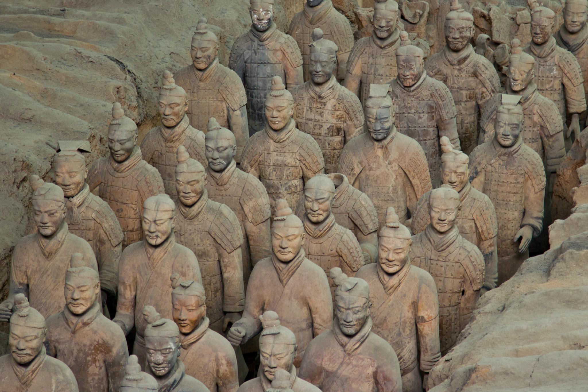 древний китай культура с картинками