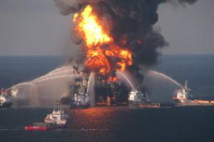 Авария в Мексиканском заливе. Уроки от British Petroleum