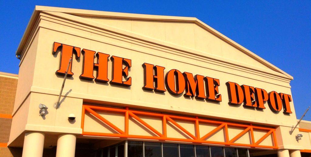 Берни Маркус, основатель Home Depot.