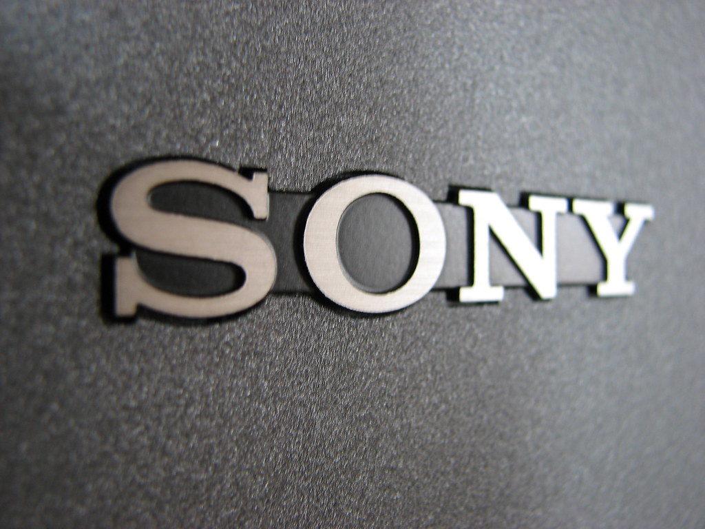 Sony. Названия японских компаний - явление особое.