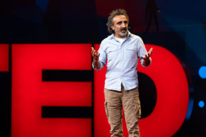 Хамди Улукайа, создатель Chobani, делится секретами успеха. Оказывается, все просто…