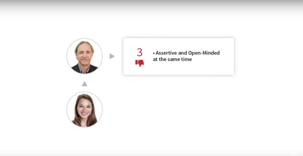 Bridgewater Dots App - оценка персонала в реальном времени
