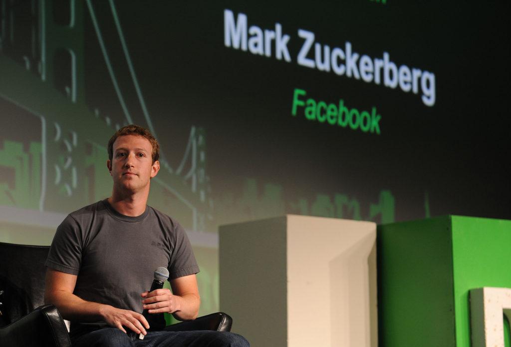 На заре существования компании в Facebook сформировалась особая культура свободы творчества и созидания.