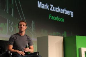 Культура Facebook на заре существования компании. Возможно, именно она стала залогом успеха