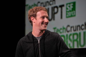 Правила найма от Марка Цукерберга. Перед тем, как принять человека на работу, создатель Facebook всегда задает себе один и тот же вопрос